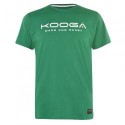 Pánske módne tričko KooGa J4814