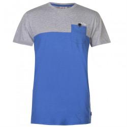 Pánske módne tričko Lee Cooper H5210
