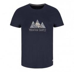 Pánske módne tričko Loap G1209