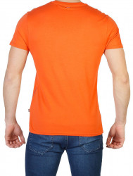 Pánske módne tričko Napapijri L2545 #1