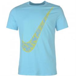 Pánske módne tričko Nike H8503
