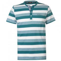 Pánske módne tričko Pierre Cardin H5124
