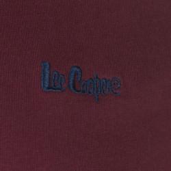 Pánske módne tričko s dlhým rukávom Lee Cooper H6539 #2