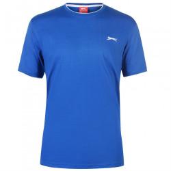 Pánske módne tričko Slazenger H4830