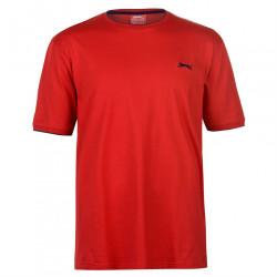 Pánske módne tričko Slazenger H4832