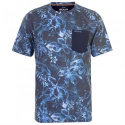 Pánske módne tričko SoulCal H8835