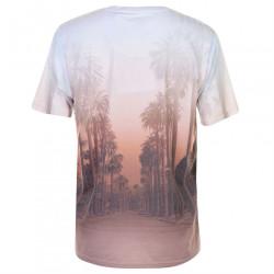 Pánske módne tričko SoulCal H8845 #1