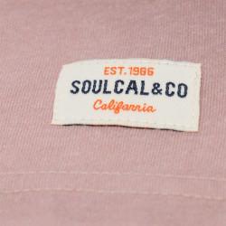 Pánske módne tričko SoulCal H8845 #3