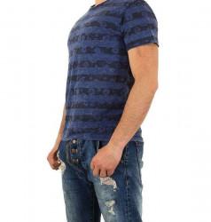 Pánske módne tričko Y.Two Jeans Q3867