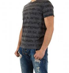 Pánske módne tričko Y.Two Jeans Q3873