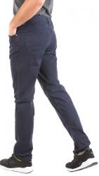 Pánske modré jeansové nohavice Mustang W0986 #1