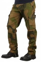 4e12c5bbb Pánske nohavice nórskej armády V0724