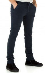 Pánske nohavice TF Boys Denim Q3509 #1