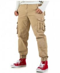 Pánske nohavice Xb-Nz Q1395