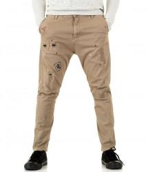 Pánske nohavice Y.Two Jeans Q3894