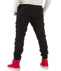 Pánske nohavice Y.Two Jeans Q3898 #2