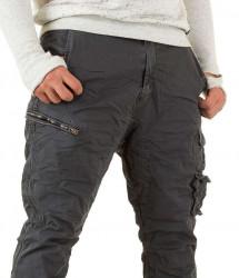 Pánske nohavice Y.Two Jeans Q3899 #3