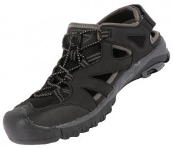 Pánske outdoorové sandále K0938