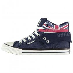 Pánske plátené topánky British Knights H7273