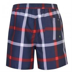Pánske plavecké šortky Pierre Cardin H8451 #1