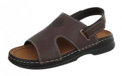 Pánske pohodlné sandále Q5666