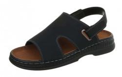 Pánske pohodlné sandále Q5667