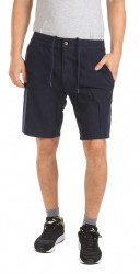 Pánske pohodlné šortky H & M W0650