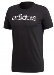Pánske pohodlné tričko Adidas A0001