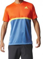 Pánske pohodlné tričko Adidas A0015
