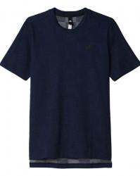 Pánske pohodlné tričko Adidas A0085