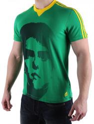 Pánske pohodlné tričko Adidas A0553