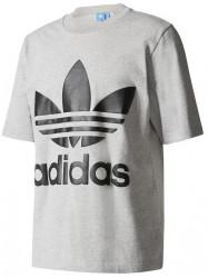 Pánske pohodlné tričko Adidas Originals A0102