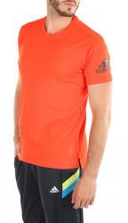 Pánske pohodlné tričko Adidas X9833