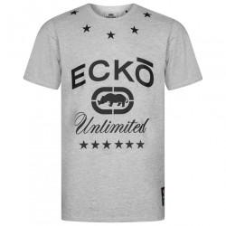 Pánske pohodlné tričko Ecko Unltd. D1755