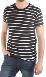 Pánske pohodlné tričko Eight2nine W2291