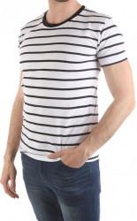 Pánske pohodlné tričko Eight2nine W2292