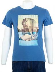 Pánske pohodlné tričko I8251