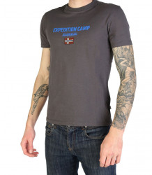 Pánske pohodlné tričko Napapijri L2714