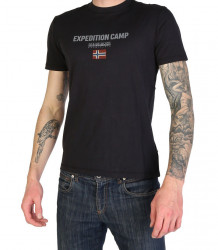 Pánske pohodlné tričko Napapijri L2715