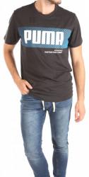 Pánske pohodlné tričko Puma A0422