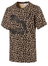 Pánske pohodlné tričko Puma A1143