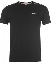 Pánske pohodlné tričko Slazenger H1833