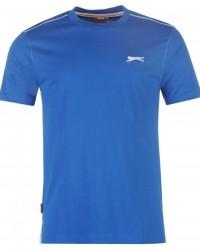 Pánske pohodlné tričko Slazenger H1834