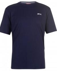 Pánske pohodlné tričko Slazenger H1835
