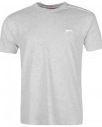 Pánske pohodlné tričko Slazenger H1836