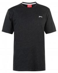 Pánske pohodlné tričko Slazenger H1837