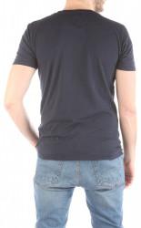 Pánske pohodlné tričko Tom Tailor W2137 #1