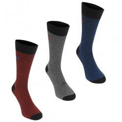 Pánske ponožky Pierre Cardin J5962