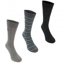 Pánske ponožky Pierre Cardin J5967