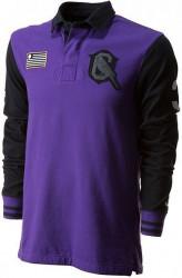 Pánske rugbyové tričko Nike D0698